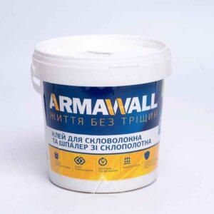 Клей для стекловолокна ARMAWALL (3кг)