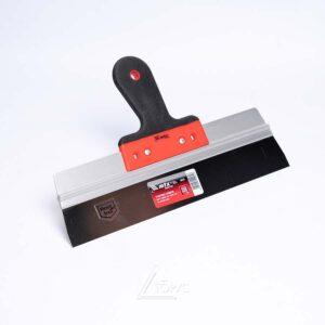Шпатель резин. ручка 450 мм