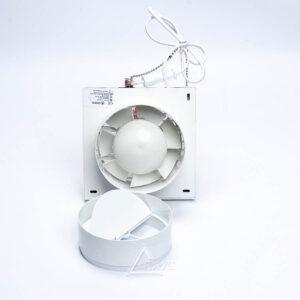 Вентилятор 100 Дым