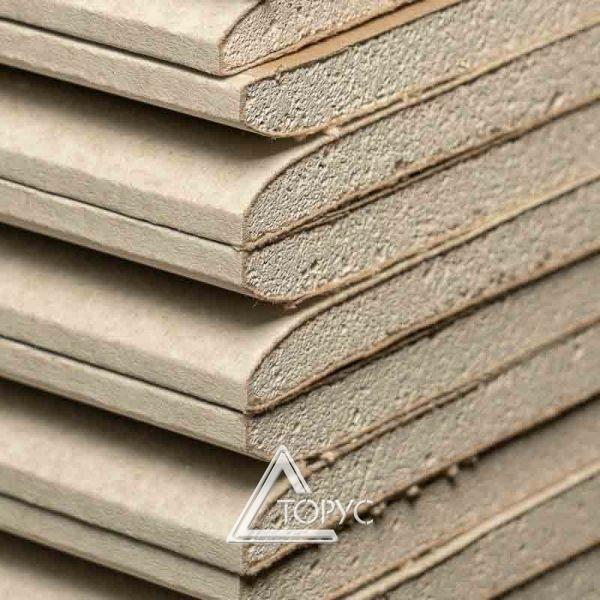 Гипсокартон стеновой KNAUF 2000х1200х12,5 мм (2,4 м.кв.)