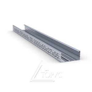 Профиль КНАУФ CD 60/27 4 м (0,60 мм)