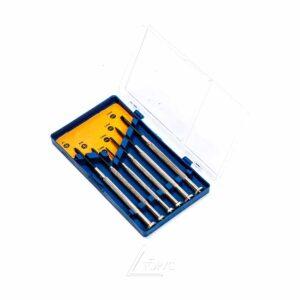 Набор отверток для точной механики 6 шт SPARTA