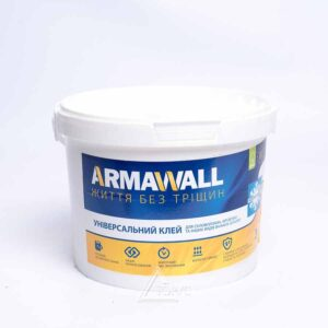 Клей для стекловолокна ARMAWALL (5кг)