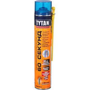 Пена-клей Tytan 60 Second ручк. 750 мл