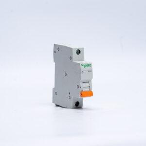 Автомат SCHNEIDER 1P 16A C Domus 11203