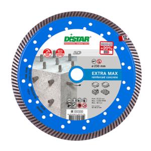 Алмазный диск Distar Turbo 232×22,2 Extra Max (10115027018)