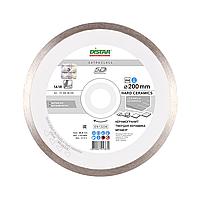 Алмазный диск Distar 1A1R 200×1,6/1,2x10x25,4 Hard ceramics (11120048015)