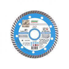 Алмазный диск Distar Turbo 125×2,2x10x22,23 Extra (10115028010)