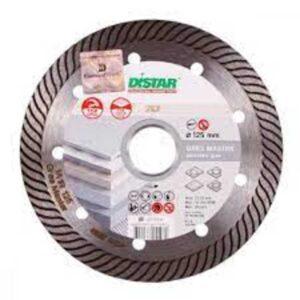 Алмазный диск Distar 1A1R 125×1,4/1,0x10x22,23 Gres Master (11115160010)