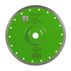 Алмазный диск Distar 230*22,23 Turbo Elite Active (10216025017)
