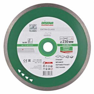 Алмазный диск Distar 230*25.4 Granitt (11120034017)